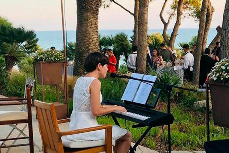 Boda de Ana & Antonio - el Piano de tu Boda
