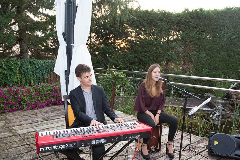 Boda de Sandra & Miguel - el Piano de tu Boda