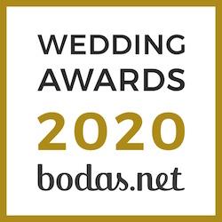 Wedding Awards 2020 (bodas.net) - el Piano de tu Boda