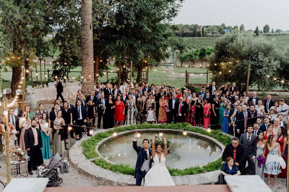 Casament d'Araceli & Adrià - el Piano de tu boda