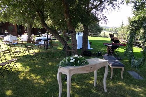 Queralt&Jordi - El Piano de tu boda